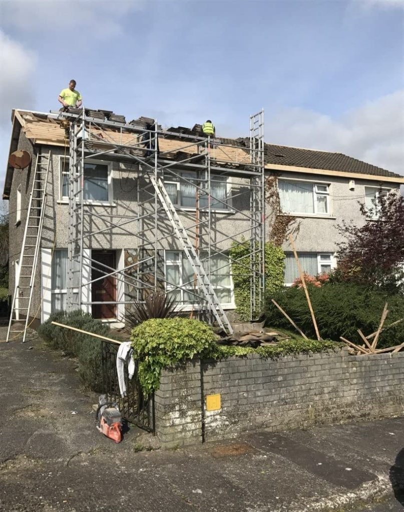 Repair-Roofs-in Dublin 6