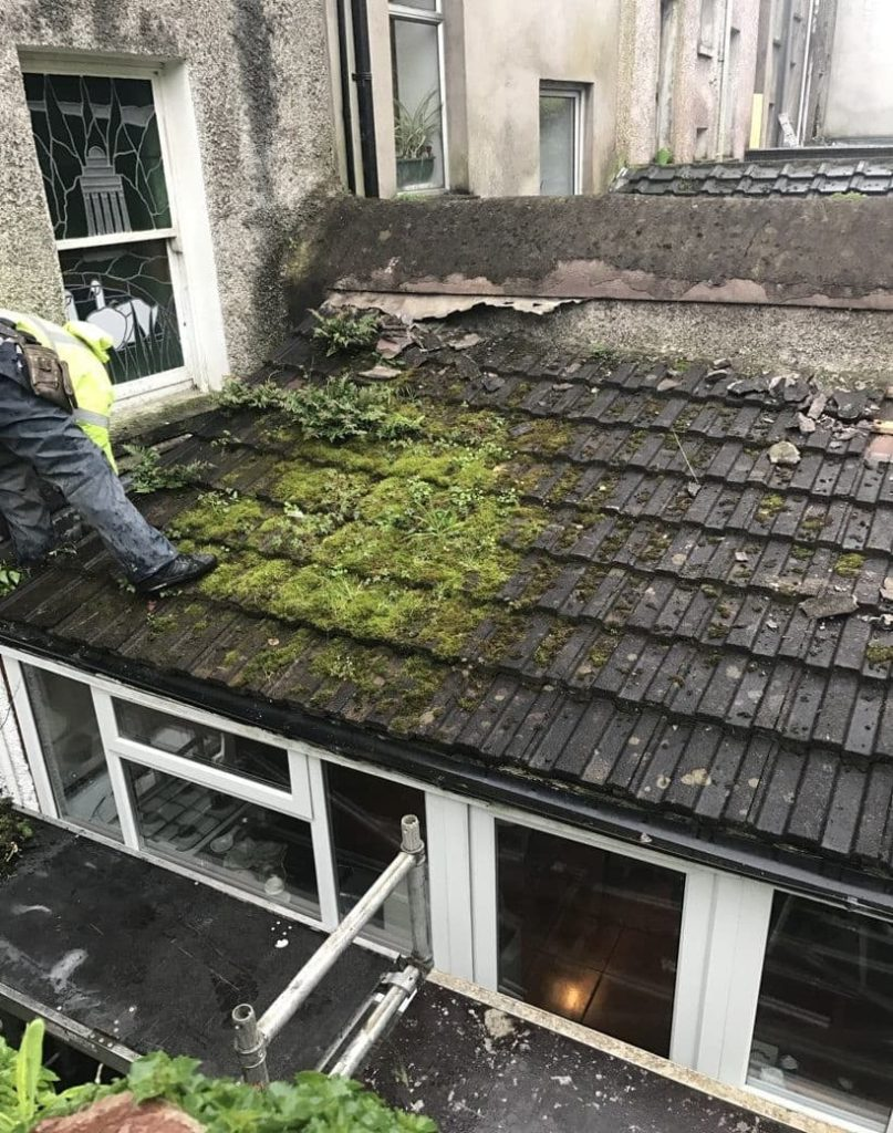 Roofers in South Dublin