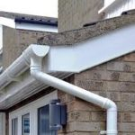 PVC Fascia and Soffit Kildare