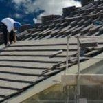 Roofing Portobello