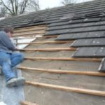 Roofers in Churchtown