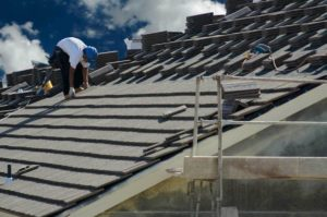 Roof Tile Repairs Dublin