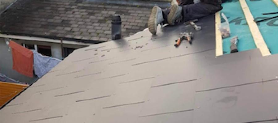 Roofing Repairs Dalkey