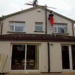 Roof Repairs Dundrum