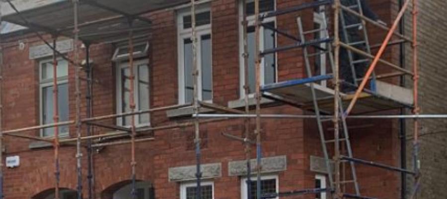 Roofers in Ballsbridge